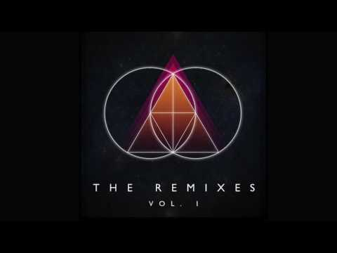 The Glitch Mob - Between Two Points (St. Andrew Remix)