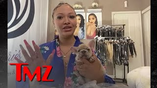 Black Woman Selling Hair Products Doesn't Want 'Karen' To Be Canceled | TMZ