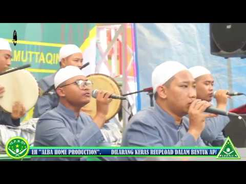 NABROTUZZAIN PUTRA - (JUARA 1) FESBAN IPNU-IPPNU KEBONAGUNG PORONG 2019