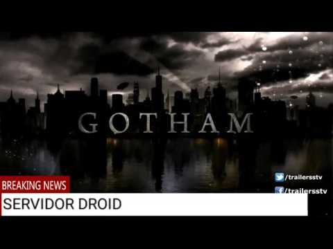 Descargar gotham mega youtube Gotham temporada 3 espanol