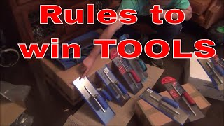 TOOLS GIVE AWAY 2000 subscriber special (rules) Refina Tyzack Ox    FREE TOOLS
