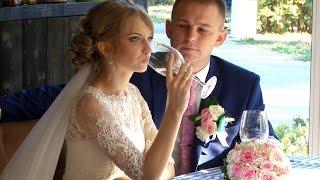 Видеосъемка свадьбы в Таганроге. Свадебный видеоклип. VidSP