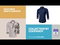 Collection By Coofandy Featured Men's Fashion