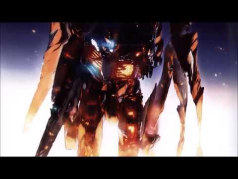 Aldnoah Zero -  Kasei (OST)