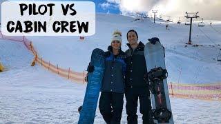 EPIC SNOWBOARDING TRIP IN QUEENSTOWN | New Zealand - VLOG #79