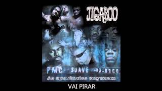 Jigaboo - Vai Pirar - Part.: Charlie Brown Jr