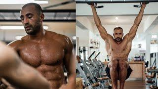 Badr Hari Training 2019   Ultimate Workout
