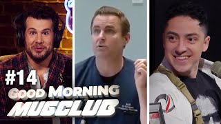 THE FINALE | YouTube Censors COVID-19 Doctors | Ep 14 Good Morning MugClub.