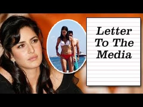 Katrina Kaif talks about her LEAKED bikini photos