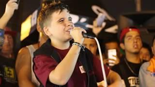 ZAINA vs JOTA - FINAL - SANGRE INCA INTERNACIONAL 2019 (VIDEO OFICIAL)