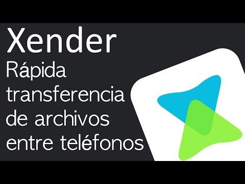 Xender - Rápida Transferencia De Archivos Entre Teléfonos