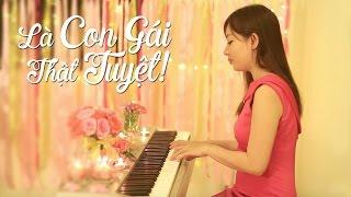 🌟 Especially For Women | Dành Tặng Phái Đẹp 🌟 Piano Medley