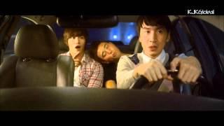 [EngSub] Kim Jong Kook & Gary Cameo in Kwang Soo's Movie ' Wonderful Radio' [HD]
