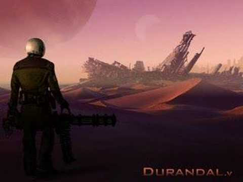 Marathon 2 Durandal Theme