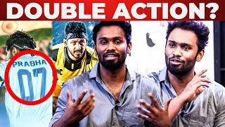 Natpae Thunai Major Twist Revealed by Eruma Saani Vijay