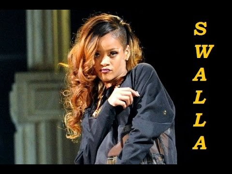 Rihanna - SWALLA HD