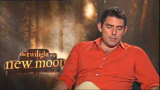 Chris Weitz On Casting Choices For 'New Moon'