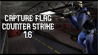 counter strike 1.6 capture flag