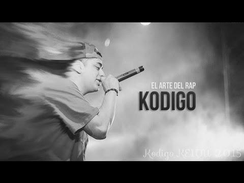Kodigo • Metralletas - Doble tempo.