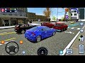 Car Driving School Simulator #2 - Car Games Android IOS gameplay