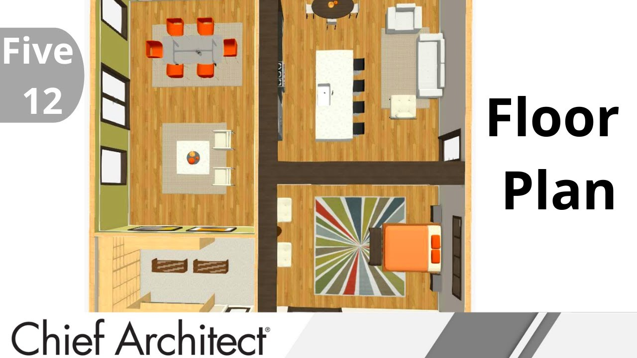 Demonstration Kitchen Layout 1. five-12 kitchen - room layout - youtube