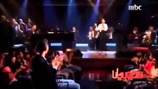 البعض مما قيل عن محمد عساف