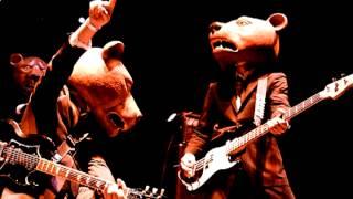 Teddybears - Cobrastyle (instrumental) HQ