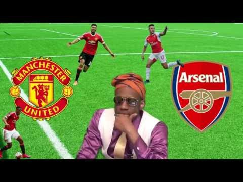 Manchester United vs  Arsenal Pre Match Analysis Preview Premier League