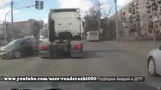 Аварии на дорогах и ДТП 2015 Compilation