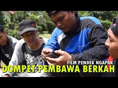 DOMPET PEMBAWA BERKAH - FILM TEGAL NGAPAK LUCU