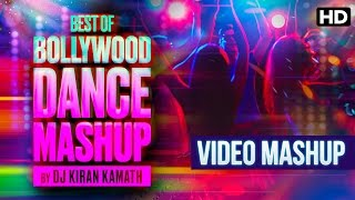Best of Bollywood Dance Mashup Video by Kiran Kamath