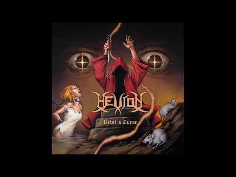 Hellion - Rebel's Curse (Full Album, 2019)