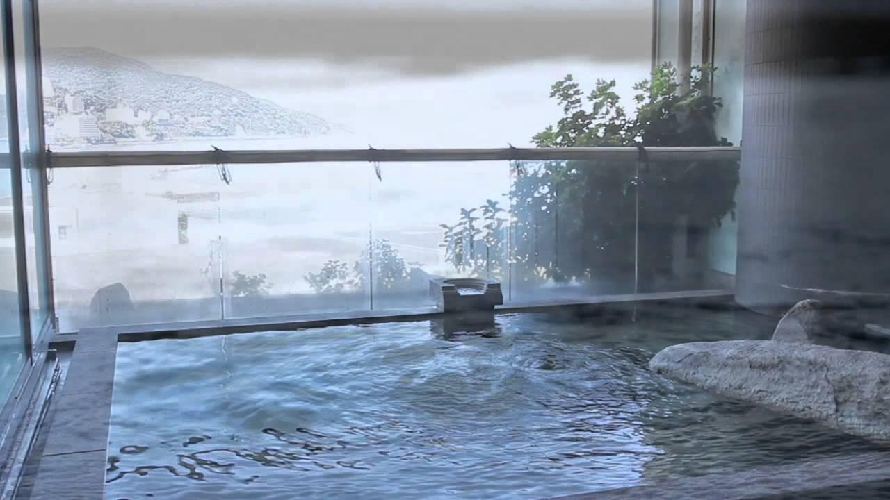 熱海後楽園ホテル お風呂