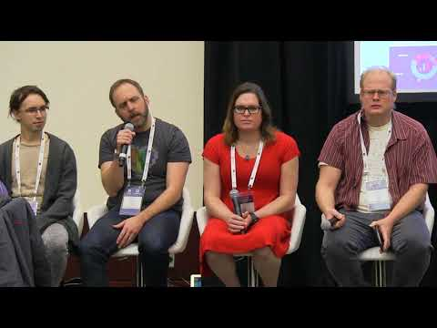 Kubecon 2017 Pancake Podcast: All About the Service Mesh