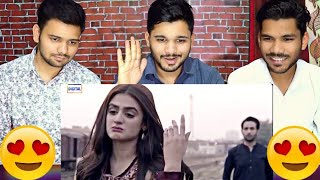 Indian Reaction On Do Bol Official OST | Aima Baig & Nabeel Shaukat | ARY DIGITAL