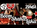 Zumba Fitness Boom Shaka Laka By Brianna Flo Rida mp3