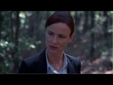 Secrets and Lies episode 9, Miles Mussenden and Juliette Lewis