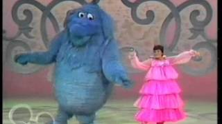 Muppets - Kaye Ballard - What would you say