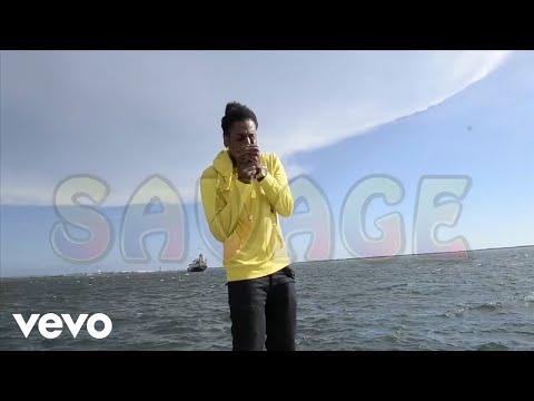 Savage Savo - Weed Speech (Purple Skunk) Official Music Video