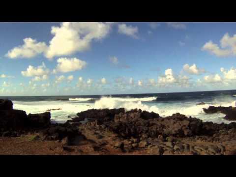 Molokai Surf Trip