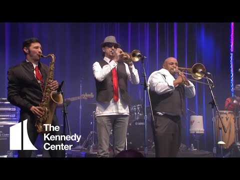 The Chuck Brown Band - Millennium Stage (April 26, 2018)