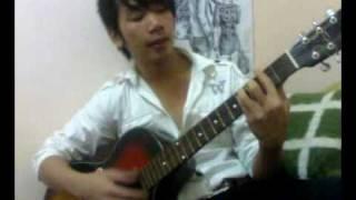 Du The Nao Du Nua- guitar