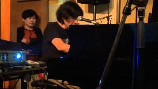 ホッピー神山 2012年正月ライブ  Hoppy Kamiyama New Year Live 2012 at Tokyo