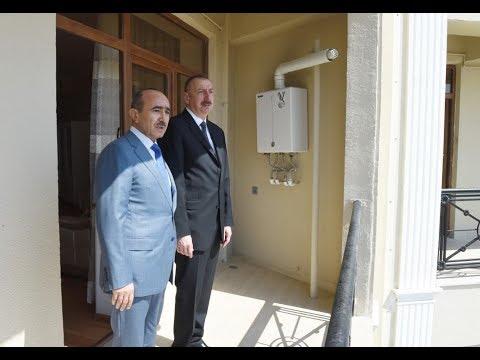 (+18) Prezidentin köməkçisi söyüş təhqir kampaniyasına başçılıq edir.