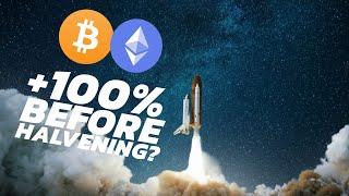 Bitcoin / Ethereum Price Analysis (Apr 8th, 2020)