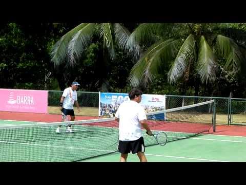 Montenegro Open 2011