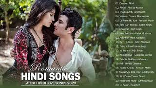 Latest hindi songs 2020 - top indian sad collection 20120 | romantic hits bollywood new collecti...