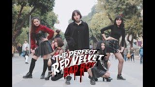[KPOP IN PUBLIC CHALLENGE] Red Velvet 레드벨벳 'Bad Boy' (배드 보이) Dance Cover By C.A.C From Vietnam - Stafaband