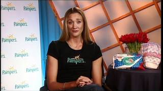 Kerri Walsh Interview with Blessed Beyond Words Thumbnail