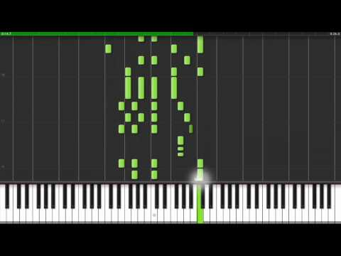 How to play This Old Man (Nursery Rhyme) on piano